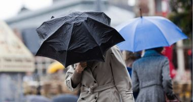 Cod galben de ploi în judeţul Constanţa