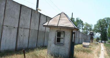 Infractori duși la Penitenciarul Poarta Albă