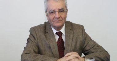 Se cere excluderea din comisia de cultură a constănţeanului Valentin Ciorbea