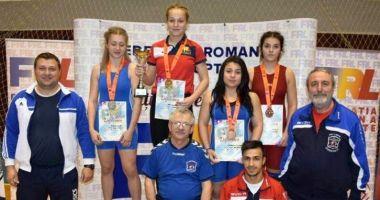 Constanța găzduiește Campionatul individual de lupte cu aptitudini specifice