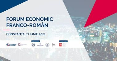 Constanța, gazda Forumului economic franco-român