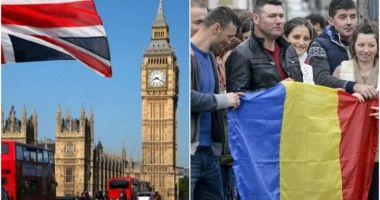 ESTE URGENT! Anunț important pentru românii care locuiesc în Marea Britanie