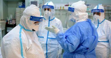 Coronavirus în România: Peste 17.150 de cazuri noi de COVID-19 și 423 de decese