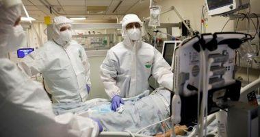 Varianta mult mai contagioasă a virusului stârneşte fiori în toată lumea