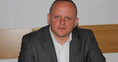 """REFERENDUM AGIGEA/ Primarul Cristian Cîrjaliu: """"Voi sesiza aspectele penale de nelegalitate în privinţa semnăturilor"""""""