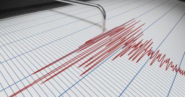 Cutremur puternic în România, resimțit în mai multe orașe
