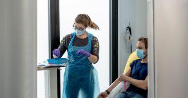 Certificatul sanitar european pentru COVID-19 va putea fi folosit în Slovacia ca bilet de intrare în magazine
