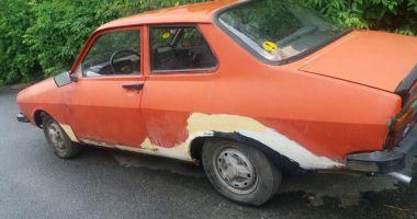 Dacie 1410 Sport, de 2.500 de euro. Prețul s-ar putea dubla după reparații?