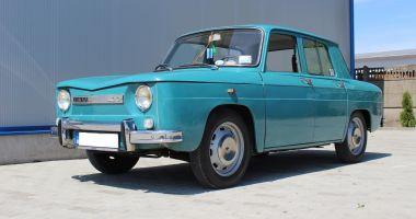 GALERIE FOTO / Istorie vie! Dacia, mașina care a pus România pe roți