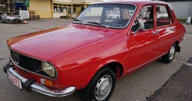 GALERIE FOTO / Dacia 1300 din 1979, la 3.500 euro. Să fie un preț bun?