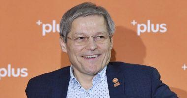 """Faza zilei: Dacian Cioloș a uitat că este premier desemnat """"Eu zic că nu o să fiu in guvern"""""""