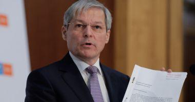 Votul pentru guvernul Cioloș, miercuri la ora 10:00