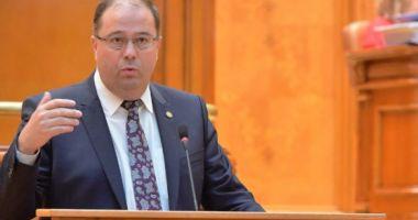 PMP cere Guvernului să se preocupe de agricultura României