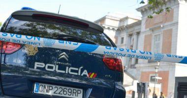 De la ceartă, la crimă. Româncă din Spania, înjunghiată în inimă de soțul ei