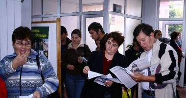 Noi locuri de muncă pentru șomeri prin rețeaua EURES