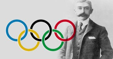 Desenul original al inelelor olimpice a fost vândut cu 185.000 euro
