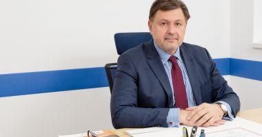 Alexandru Rafila: