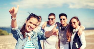DJST Constanța, organizatoare de evenimente pentru tineret