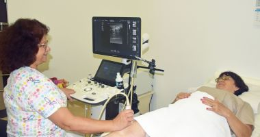 Sfatul medicului - Ecografia musculoscheletală - metoda modernă de investigaţie în medicina de recuperare