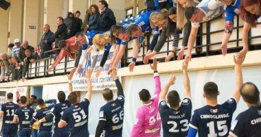 Turneul Final 4 al Cupei României la handbal masculin se dispută la Constanța