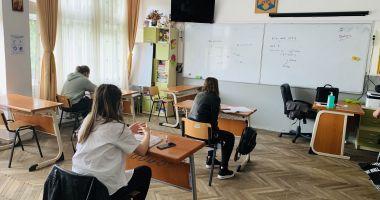 EVALUARE NAŢIONALĂ 2021. Ce subiecte au picat la proba de limba română