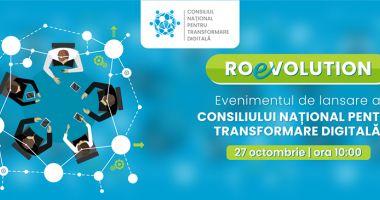 Eveniment important pentru digitalizarea României