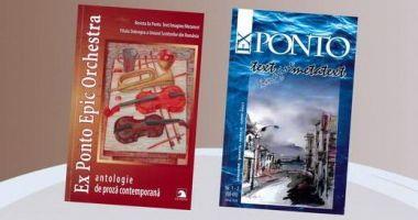 """Eveniment editorial de excepție găzduit de Biblioteca Județeană """"I.N. Roman"""" Constanța"""