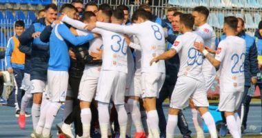 FC Farul ţinteşte cele trei puncte la Timişoara