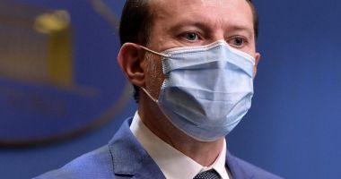 Florin Cîțu: Păstrăm obiectivul de a vaccina 10,4 milioane de români până la finalul lui septembrie