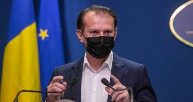 Cîțu, despre alegerile de la USR PLUS: O penalizare pentru cei care i-au scos de la guvernare