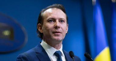 Florin Cîţu: Coaliţia de guvernare a câştigat fără dubiu încrederea instituţiilor internaţionale