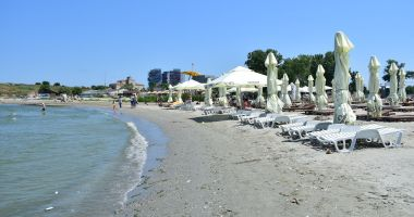 Vrem sute de milioane de euro de la U.E. ca să schimbăm fața litoralului!