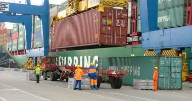 Portul Constanța a pierdut aproape 23% din locurile de muncă din sectorul de operare, în ultimii 12 ani