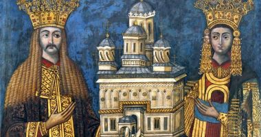26 septembrie - Praznicul de pomenire şi cinstire a Sfântului Voievod Neagoe Basarab. 500 de ani de la stingerea sa