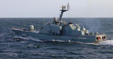 100 de ani de strajă la Marea Neagră. Dublă aniversare în Forțele Navale