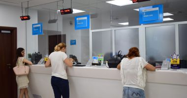 SPIT. Ghişeele vor fi închise luni, 21 iunie