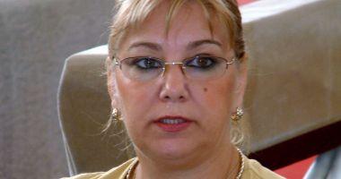Profesoara Mirela Szemerjai, șlefuitoarea de talente din gimnastica constănțeană