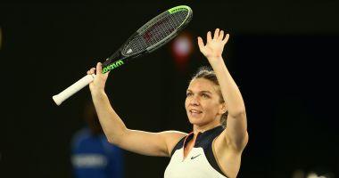Simona Halep nu a avut puterea de a urmări meciurile de tenis de la JO