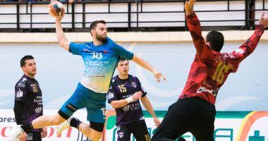 HC Dobrogea Sud și-a aflat programul pentru turul sezonului următor