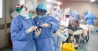 Alte opt persoane au decedat din cauza coronavirusului la Constanța
