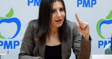 Ioana Constantin, de la PMP, este de părere că şcolile trebuie redeschise