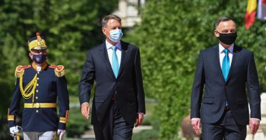 Klaus Iohannis și președintele Poloniei vor prezida Summitul B9