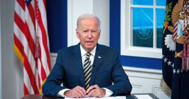 Joe Biden încearcă să unească tabăra democrată în jurul uriaşelor sale planuri de investiţii