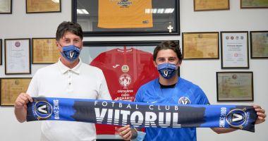 """""""Josemi"""" a semnat cu FC Viitorul"""