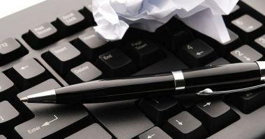 Vrei să faci o carieră în jurnalism? Cuget Liber angajează redactori și tehnoredactori!