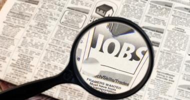 Mii de locuri de muncă vacante pentru șomeri. Iată ce se caută!