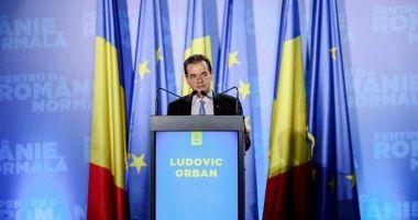 Ludovic Orban: