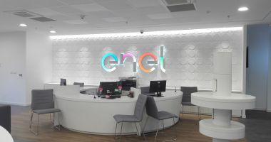 Magazinele Enel, închise luni şi marţi