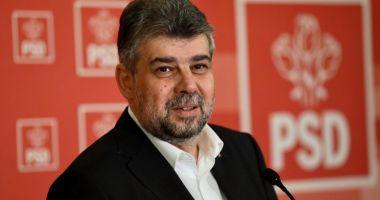 Marcel Ciolacu, despre amânarea alegerilor: Nu noi trebuie să luăm decizii, ci specialiştii