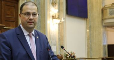 Marius Paşcan vrea să se ajungă la un pact naţional în ceea ce priveşte energia României